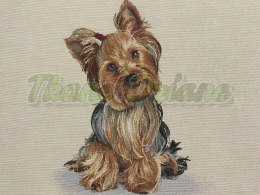 PANEL GOBELIN YORKSHIRE TERRIER
