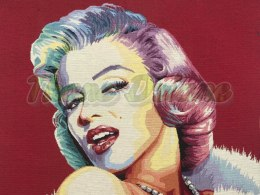 PANEL GOBELIN MARILYN MONROE