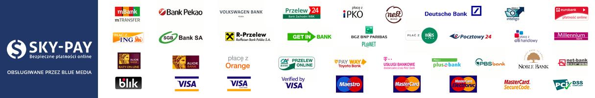 skypay - płatności